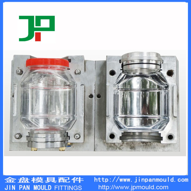 Cosmetic Injection mould