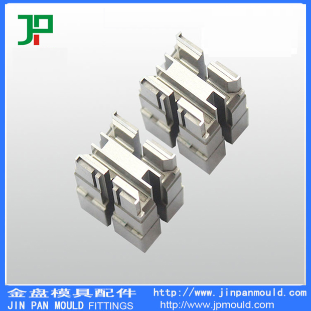 auto connectors mold part