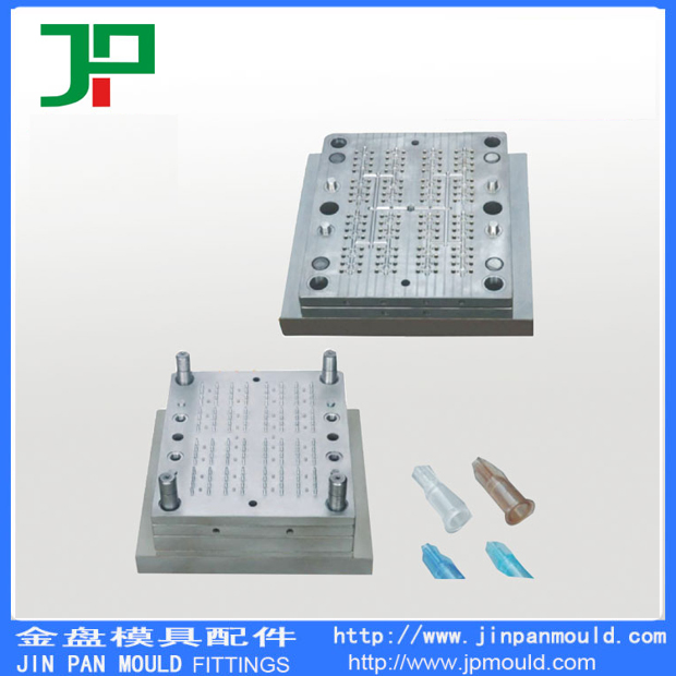medical  injection mould1-3