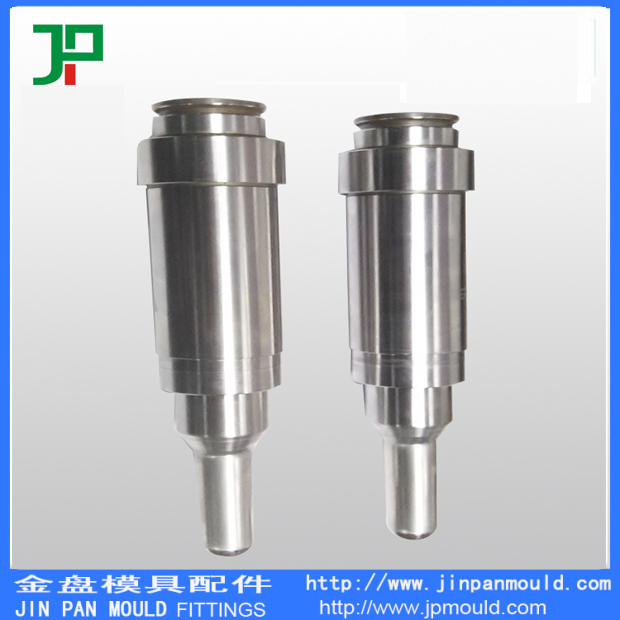 injection mold core
