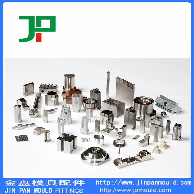 Stamping mold part