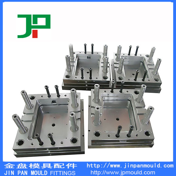 medical injection mould fittings1-2